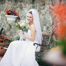 Wedding photographer Aleksey Ignatenko (Alekseyka888). Photo of 27.09.2016