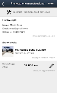 YourDealerApp Demo- miniatura screenshot