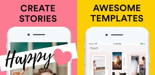 Story Templates Postmuse Editor For Instagram Apps Bei