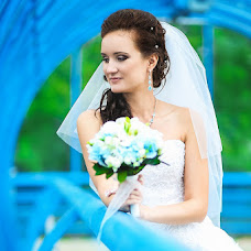 Wedding photographer Ekaterina Chibelyaeva (Chibelek). Photo of 26.02.2014