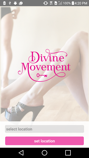 Divine Movement