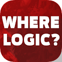 Where Logic icon