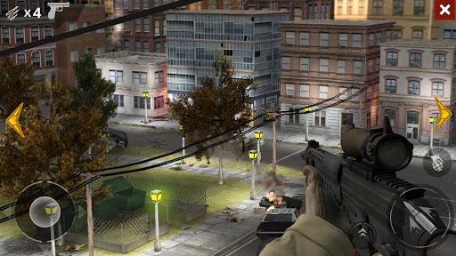 Black Battlefield Ops: Gunship Sniper Shooting 1.1.3 screenshots 5