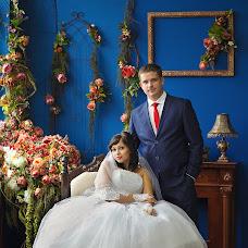 Wedding photographer Elena Ponomareva (brusnika). Photo of 12.11.2015