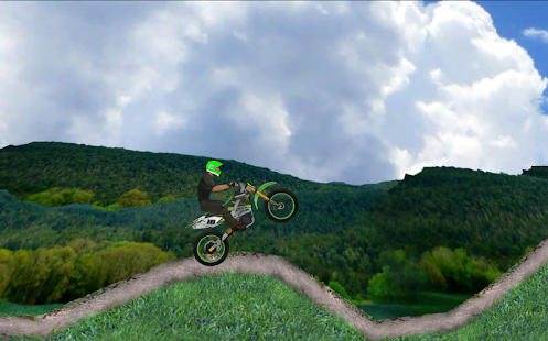 Motocross Bike Race 3D- screenshot thumbnail