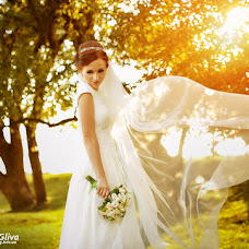 Wedding photographer Aleksandr Gliva (GlivaAlexandr). Photo of 01.04.2015