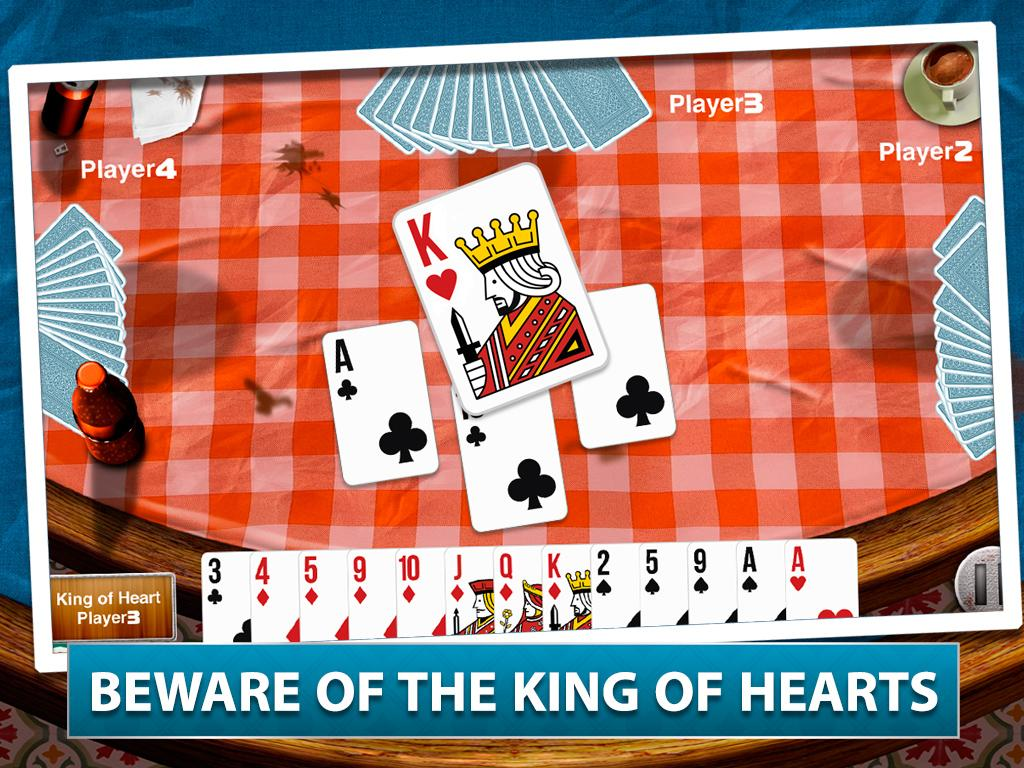 Trix No1 Playing Cards Game in the Middle East  Android Apps on
