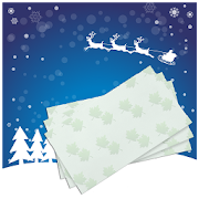 Send Christmas Cards (add items and share photos)