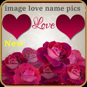 New image love name pics