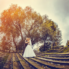 Wedding photographer Vladimir Samsonov (Samsonov). Photo of 14.11.2013