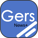 Gers News+ icon
