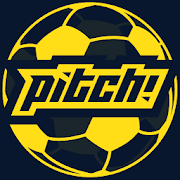 Pitch! - Football News & Scores, Free Football App