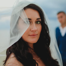 Wedding photographer Ashley Posusta (paradisephoto). Photo of 20.03.2019
