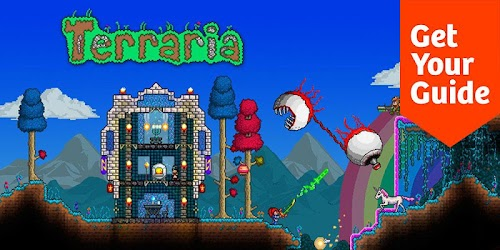 Download Guide for Terraria APK   Android apps