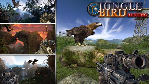 Hunting Games 2020 : Birds Shooting Game 2.1 screenshots 1