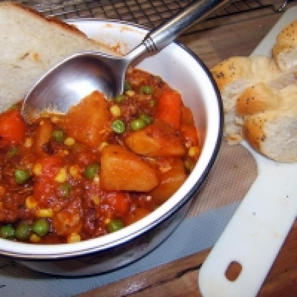Mother - In - Law Beef Stew Recipe