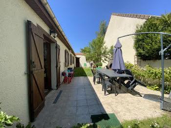 maison à Guiscard (60)