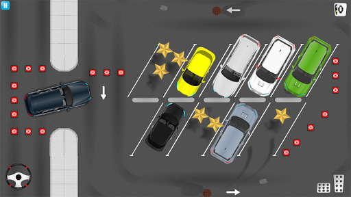 Parking 2016 Mania