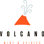Logo for Volcano Vineyards