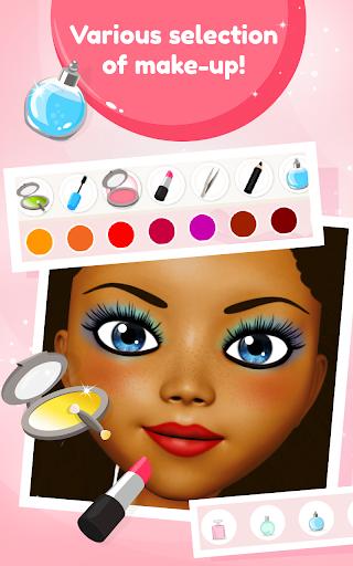 Princess Hair & Makeup Salon apktram screenshots 10