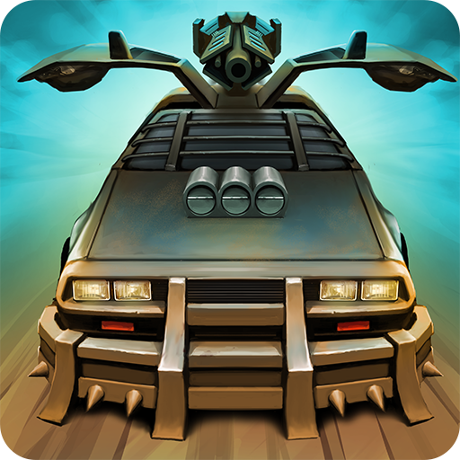 Zombie Derby 2 APK Cracked Download