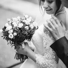Wedding photographer Vadim Romanyuk (Romanyuk). Photo of 26.05.2017