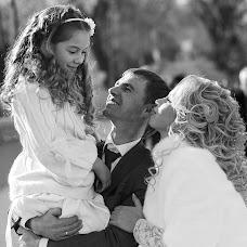 Wedding photographer Nikolay Rogozin (RogozinNikolay). Photo of 28.02.2016