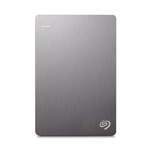 Ổ cứng HDD Seagate 2TB Backup Plus 3.0, 2.5'' (STDR2000301) (Bạc)