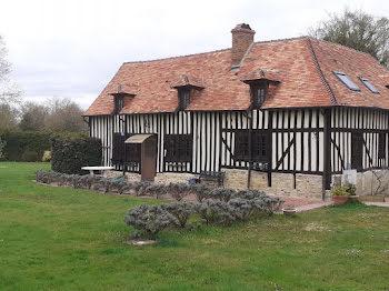 maison à Notre-Dame-d'Estrées (14)