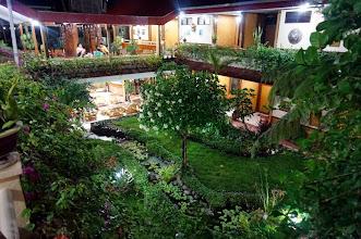 Photo: Hotel Indra Toraja Rantepao (Sulawesi) http://www.indratorajahotel.com/