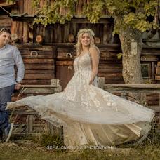 Vestuvių fotografas Sofia Camplioni (sofiacamplioni). Nuotrauka 10.09.2019