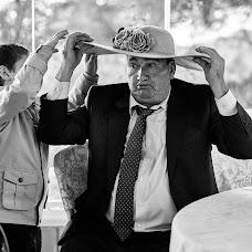 Wedding photographer Alberto Parejo (parejophotos). Photo of 27.04.2018