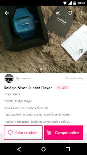 Skina - Vender e comprar perto screenshot 04