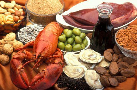 Lista de Alimentos Ricos em Taurina