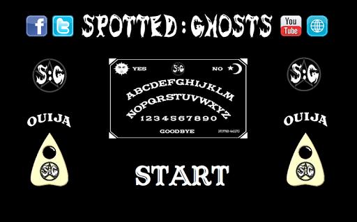 Ouija Board Pro