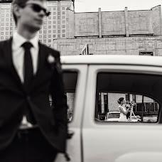 Wedding photographer Evgeniy Khmelnickiy (XmeJIb). Photo of 06.02.2017