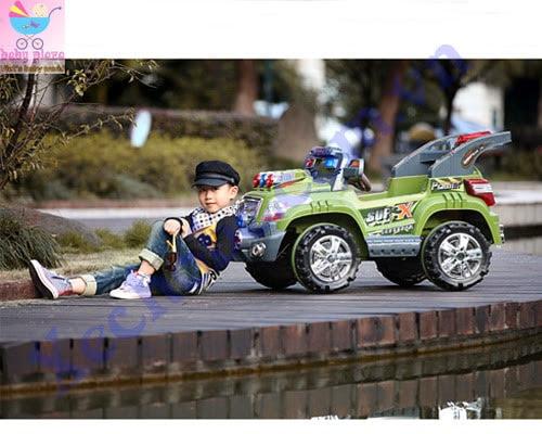 Xe hơi điện cho bé A032 8