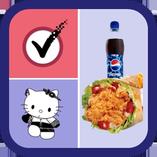 ブランドクイズ 益智 App LOGO-硬是要APP