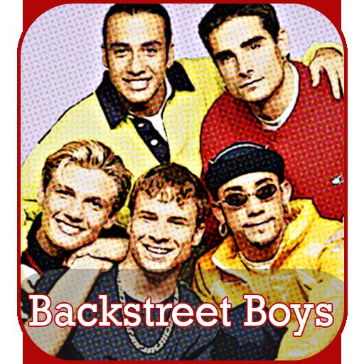Backstreet Boys Songs 2018 (app)