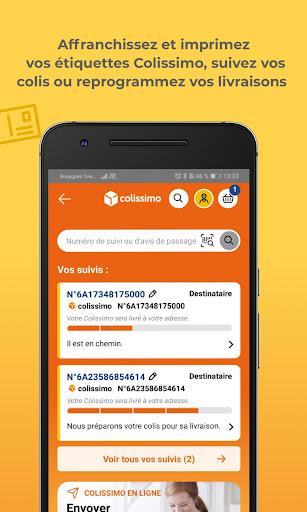 La Poste screenshot 6