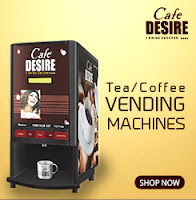 cafedesire - Follow Us