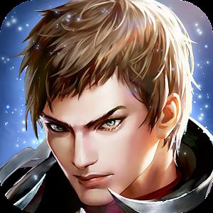 Fantasy Blade-Truyền Thuyết Binh Khí