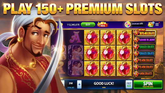 DoubleU Casino – Free Slots Apk Latest Version Download For Android 6