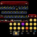 Dinosaur Emoji iKeyboard Theme icon
