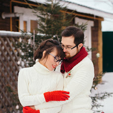 Wedding photographer Yuliya Romanova (yyromanova). Photo of 25.12.2017