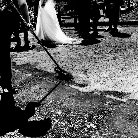 Wedding photographer Patricia Martín Blanco (martnblanco). Photo of 21.07.2016
