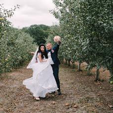Wedding photographer Valeriya Kononenko (Valerikka). Photo of 05.02.2018