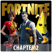 App Icon for Battle Royale Chapter 2 Wallpapers App in Czech Republic Play Store