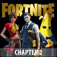 Battle Royale Chapter 2 Season 2 Wallpapers