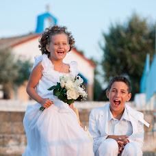 Wedding photographer John Cazolis (cazolis). Photo of 04.02.2014